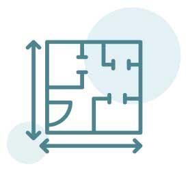 floorplans graphic