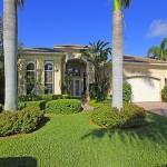 323 Vizcaya Drive in Mirasol|Enjoy The Secret Elegance Of A Mirasol Home