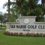 Old Marsh Golf Club | Palm Beach Gardens Best Kept Secret! | Golf Course Community