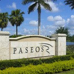 Paseos | Great Natural Areas | Discover Jupiter Homes For Sale