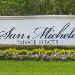 San Michele | Learn The Secrets Of Private Estate Home Living | Gated Community