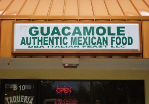 Jupiter Farms | Great Mexican Food!