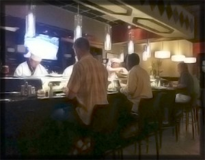 Sushi Yama Asian Bistro has the most different sushi in Palm Beach Gardens!