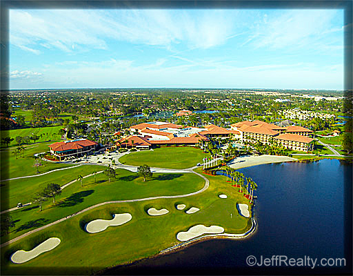 Palm Beach Gardens Golf Courses