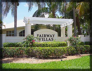 Fairway Villas | Easy Living at PGA National