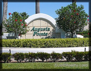 Augusta Pointe | Easy Living at PGA National