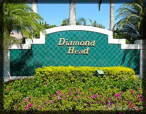 Diamond Head | Easy Living at PGA National