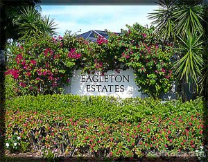 Eagleton Estates | Easy Living at PGA National