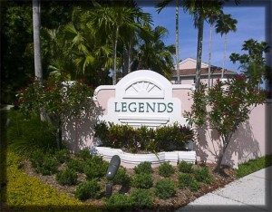 Legends | Easy Living at PGA National