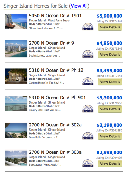 Singer Island Condos Listings.png