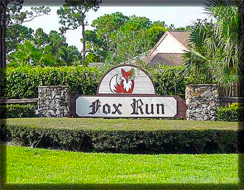 Fox Run Homes Jupiter