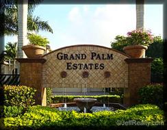 Grand Palm Estates homes