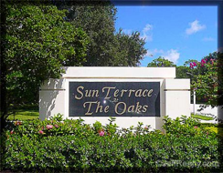 Sun Terrace at The Oaks Real Estate & Homes for Sale
