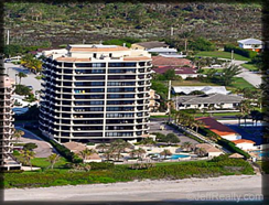 The Oceanfront Condos at Juno Beach for sale