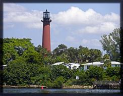 Cove Harbor Real Estate & Homes for Sale Jupiter lighthouse