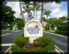 Condos Summer Winds Real Estate and Homes for Sale Townhomes