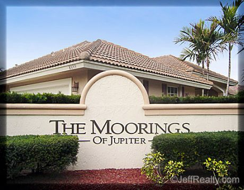 Tequesta real estate the Moorings