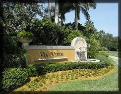 Mirasol homes Palm Beach Gardens FL