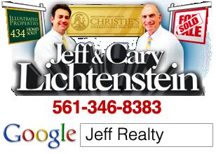 Jupiter real estate Trader's crossing