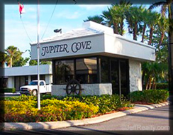 Jupiter Cove Tequesta Condos