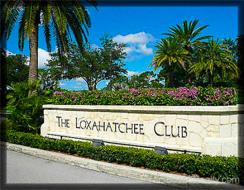 Loxahatchee Club Jupiter Homes