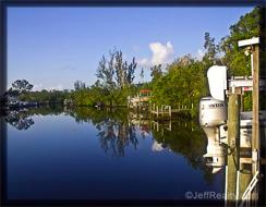 Waterway Vista North Palm Beach waterway
