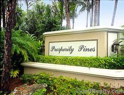 Prosperity Pines Palm Beach Gardens real estate