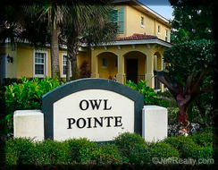 Owl Pointe Jupiter Townhomes