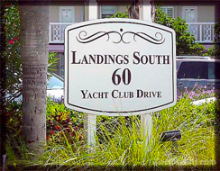 Landings South North Palm Beach Condos