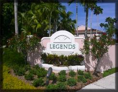 legends PGA National