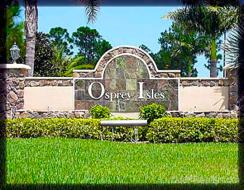 Osprey Isles West Palm Beach