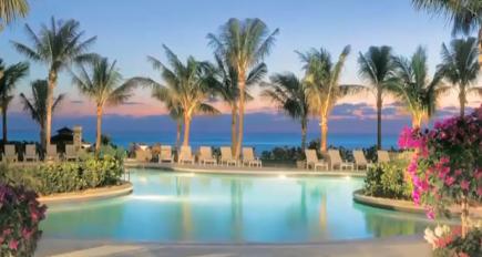 Palm Beach homes fl luxury living