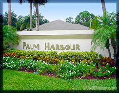 Palm Harbor Palm Beach Gardens Homes