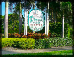 Pennock Pointe Estates in Jupiter