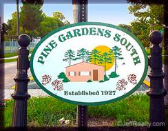 Pine Gardens Jupiter Homes