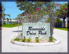 Riverside Drive Park Tequesta Homes