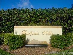 Surfside Hills Juno Beach