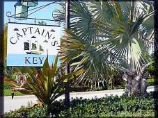 Captains Key North Palm Beach Homes