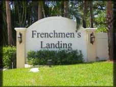 Frenchmen's Landing Palm Beach Gardens Homes