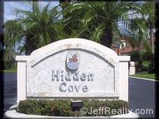 Hidden Cove Jonathan's Landing