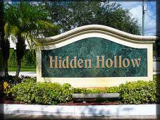 Hidden Hollow Palm Beach Gardens Homes