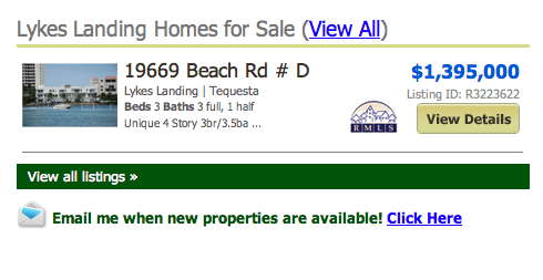 Lykes Landing Homes for Sale (View All)