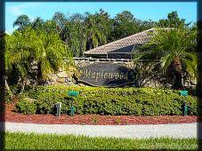 Maplewood Jupiter Homes