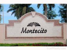 Montecito Palm Beach Gardens Homes