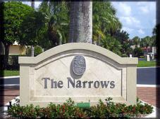 Narrows Jonathan's Landing Homes