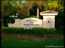 North Palm Beach Heights Jupiter Homes
