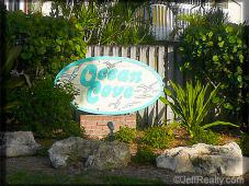 Ocean Cove Homes for Sale
