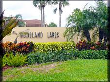 Woodland Lakes Palm Beach Gardens Condos