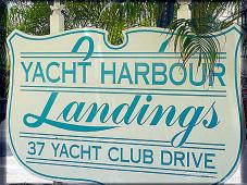 Yacht Harbour Landing North Palm Beach Condos