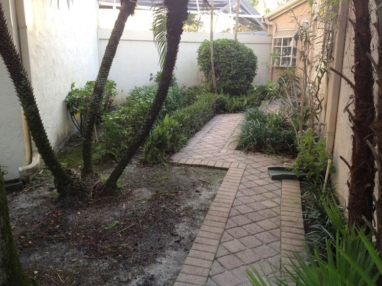 How Important is Landscaping When Putting a Home on The Market?